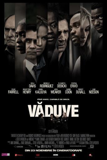 Subtitrare Widows