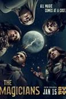 Subtitrare The Magicians - Sezonul 5