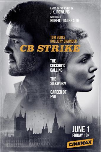 Subtitrare Strike (C.B. Strike) - Sezonul 4