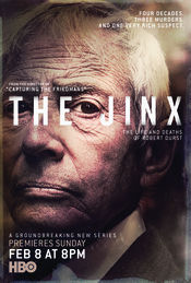 Trailer The Jinx: The Life and Deaths of Robert Durst