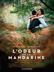 Film L'odeur de la mandarine