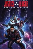 Subtitrare Justice League: Gods and Monsters