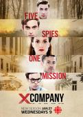 Subtitrare X Company - Sezonul 2