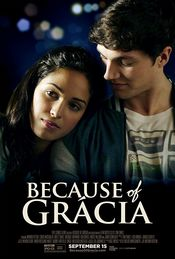 Subtitrare Because of Grácia (Gracia)