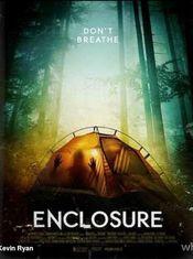 Trailer Enclosure