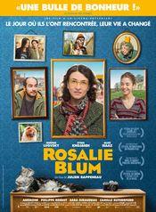 Subtitrare Rosalie Blum