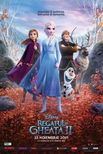 Subtitrare Frozen II