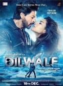 Trailer Dilwale