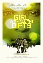 Trailer The Girl with All the Gifts