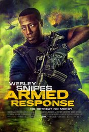 Subtitrare Armed Response