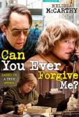 Subtitrare Can You Ever Forgive Me?