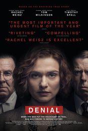 Trailer Denial