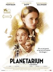 Subtitrare Planetarium