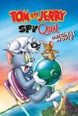 Subtitrare Tom and Jerry: Spy Quest