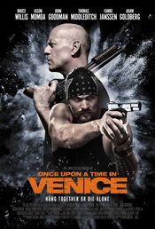 Film Once Upon a Time in Venice
