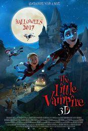 Film The Little Vampire 3D