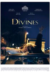 Trailer Divines