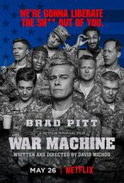Film War Machine