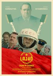 Subtitrare Lajko: Cigány az ürben (Lajkó, tigan în cosmos)