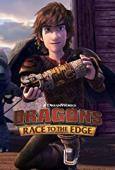 Subtitrare Dragons: Race to the Edge - Sezonul 4