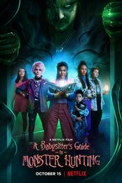 Film A Babysitter's Guide to Monster Hunting