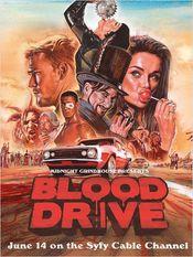 Subtitrare Blood Drive - Sezonul 1