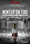 Film Winter on Fire: Ukraine's Fight for Freedom
