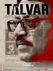 Trailer Talvar