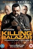 Subtitrare Killing Salazar (Cartels)