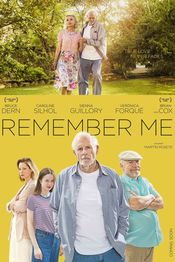 Trailer Remember Me