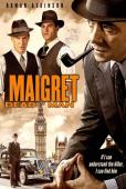 Subtitrare Maigret's Dead Man