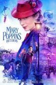 Subtitrare Mary Poppins Returns