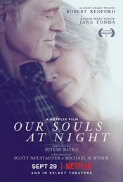 Film Our Souls at Night