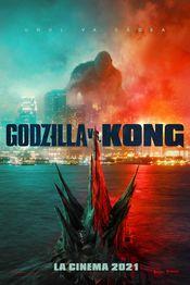 Subtitrare Godzilla vs. Kong
