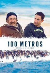 Trailer 100 metros