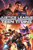 Subtitrare Justice League vs. Teen Titans