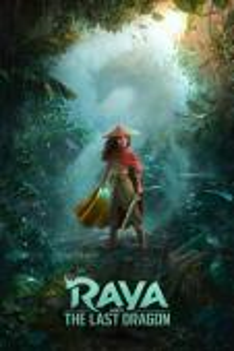 Subtitrare Raya and the Last Dragon