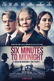 Film Six Minutes to Midnight