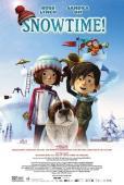 Trailer Snowtime!