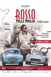 Subtitrare The Mille Miglia Race (Rosso Mille Miglia)