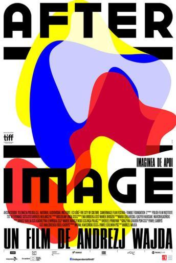 Trailer Afterimage