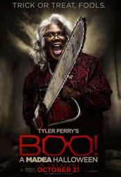Trailer Boo! A Madea Halloween