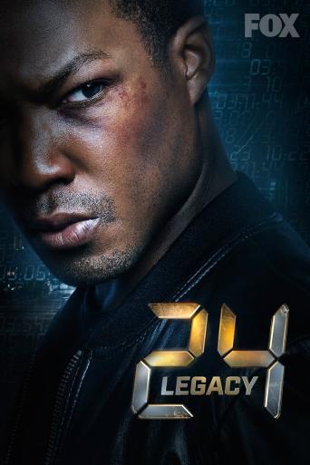 Trailer 24: Legacy