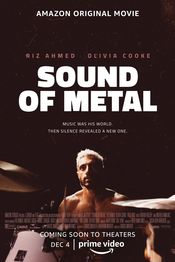 Subtitrare Sound of Metal