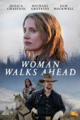 Trailer Woman Walks Ahead
