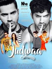 Subtitrare Judwaa 2(Twins 2)