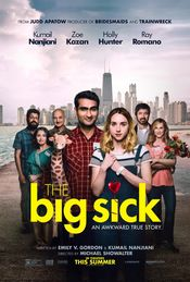 Subtitrare The Big Sick