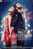 Trailer Half Girlfriend