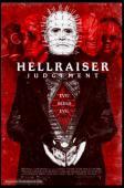 Subtitrare Hellraiser: Judgment
