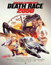 Trailer Death Race 2050